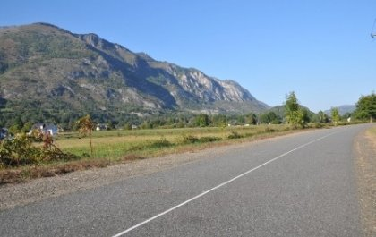 La Voie Verte des Gaves from Lourdes to Cauterets