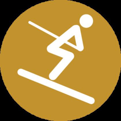 Skiën in de Hautes-Pyrénées